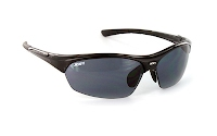 XX2i France1 Black Gloss with Black Flash lenses