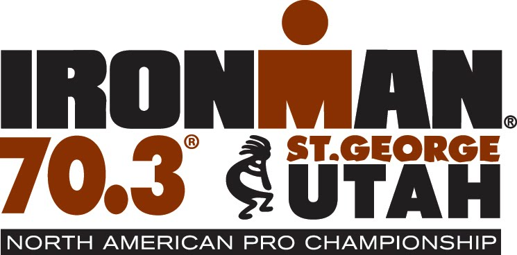 Ironman 70.3 St. George